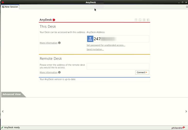 AnyDeskのCentOS/Ubuntuへのインストール | GWT Center